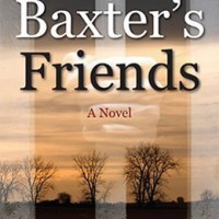 Baxter's Friends - Front Cover